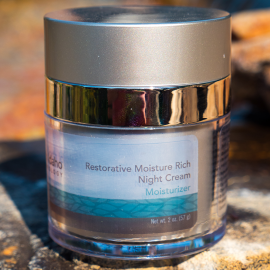 NID Restorative Moisture Rich Night Cream